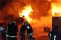الحذر الحذر الحذر ... شمعة تحرق منزلاً في نابلس