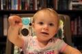 طفلة أهدت السعادة للملايين فارقت الحياة
