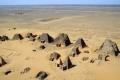 أهرام السودان- التاريخ المهمل عمدا