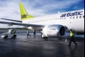 «طيران البلطيق» تعزز وجودها في المنطقة عبر مطار أبوظبي