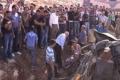 مصرع مواطنين وإصابة ثالث في حادث سير بجنين