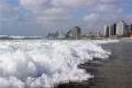 وفاة الشاب نضال جرادات غرقاً على شواطئ تل ابيب