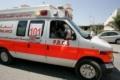 مصرع طفل رضيع وإصابة خمسة مواطنين بحادث سير مروع في جنين