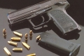 نابلس: شاب يقتل والدته بعيار ناري عن طريق الخطأ