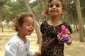 القبض على الرجل الذي قتل طفلتيه جنوب فلسطين المحتلة قبل اسابيع