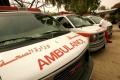 وفاة طفل دهساً في بلدة اليامون غرب جنين