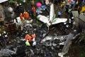 صدفة أنقذت المئات من تحطم الطائرة الهندية