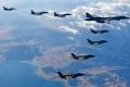 بالصور المبهرة ....مدمرات لا ترحم.. أقوى 10 طائرات مقاتلة في العالم