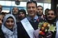 طبيب فلسطيني يتوج بأرفع منصب أكاديمي بجراحة وزراعة القلب في بريطانيا
