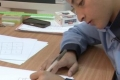 بالفيديو.. يحيى معجزة الرياضيات إبن 11 ربيعاً يأخذ المقعد الجامعي بقوة وما زال صبياً