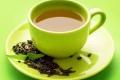 شاي أخضر و يانسون بعد الإفطار