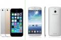 فيديو...أيهما تشتري آيفون 5S أم جلاكسي S5؟