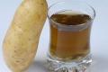 الى كل من يعاني من القرحة وحموضة المعدة ...إليك عصير البطاطا !!