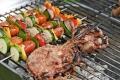 اقتراب الطعام من فحم الشواء يهددك بالسرطان