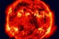 أكبر ثوران للشمس يهدد بقطع الكهرباء والاتصالات في تكرار لسيناريو 1972