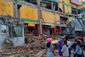 عدد هائل لقتلى زلزال إندونيسيا.. ومأساة تدور تحت الأنقاض