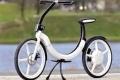 دراجة كهربائية للشرطة «بدون صوت» للقبض على المجرمين