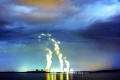 تكنولوجيا جديدة لتنظيف الغلاف الجوي
