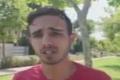 بالفيديو...قصة محمد الخائن.. أمنيتي أن أخدم في وحده غفعاتي !