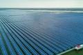 أبو ظبي تتحضر لأكبر محطة شمسية في العالم