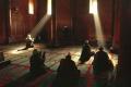 الصلاة تقود فيلسوفاً ألمانياً للإسلام