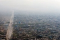تلوث الجو في كابول أكثر فتكاً بالأفغان من الحرب