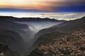 وادي قاديشا: لوحة أسطورية من لبنان الذي لا نعرفه.. شاهد وتمتع