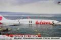 بالفيديو.. نجاة ركاب طائرة إندونيسية سقطت في البحر