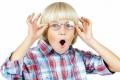 علماء ألمان: قصر النظر هو نتيجة لحدة الذكاء