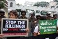 اغتيالات واسعة لنشطاء بيئيين في العالم وضغوط وتهديدات في فلسطين