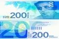 إرتفاع آخر على سعر صرف الشيكل أمام العملات الرئيسية