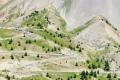 بالصور: جولة على الدراجة وسط الجبال
