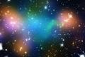 لغز المادة المظلمة يبدو قريب الحل