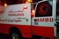 الثاني خلال ساعات.. وصول جثة لطفل في التاسعة من عمره لمستشفى رام الله