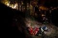 حرائق غابات هائلة بالبرتغال توقع 60 قتيلاً