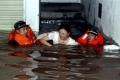 بعد أمطار كارثية... هلاك العشرات في اعنف فيضانات تضرب العاصمة الصينية منذ 60 عاماً