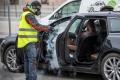15 إصابة جديدة لعمال عائدين من إحدى المستوطنات
