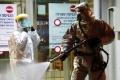 الصحة الإسرائيلية: 5 وفيات و2030 إصابة بفيروس كورونا.. والاحتلال يشدد من إجراءاته