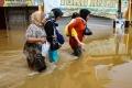 42 قتيلا في سيول ضربت بابوا الإندونيسية