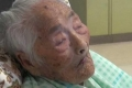 نابي تاجيما.. وفاة امرأة ولدت بالقرن قبل الماضي
