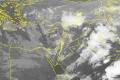 تطورات الحالة الجوية المتوقعة للساعات القادمة وفجر وصباح ويوم الغد.. التحديث الليلي