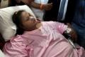 المرأة الأثقل في العالم تتحول لمستشفى إماراتي للعلاج