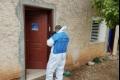 بالصور - مقتل اسرائيلية واطفالها الثلاثة داخل شقتهم والأب هو المشتبه الرئيسي