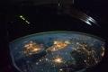 تابع معنا هذه الرحلة الأسطورية فوق الأرض في 46 ثانية ...سبحان الخلاّق العظيم ومعلم الناس ...