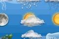 ما صحة الأنباء المتداولة حول عاصفة ثلجية محتملة نهاية الأسبوع