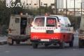 استشهاد شاب برصاص مستوطن في حوارة واصابة صحفي بالرصاص الحي في يده