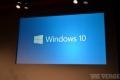 مايكروسوفت تكشف رسمياً عن ويندوز 10