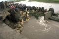 السيول تقتل 88 في كوريا الشمالية