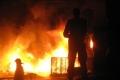 مصرع رجل وزوجته من نابلس حرقاً وإصابة أطفالهم بجروح بالغة في بريطانيا