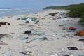 """بالصور..""""جزيرة بلاستيك"""" غير مأهولة تُنذر بكارثة وشيكة"""